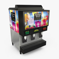 Grocery - Juice Machine